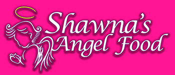 Shawna's Angel Food Logo